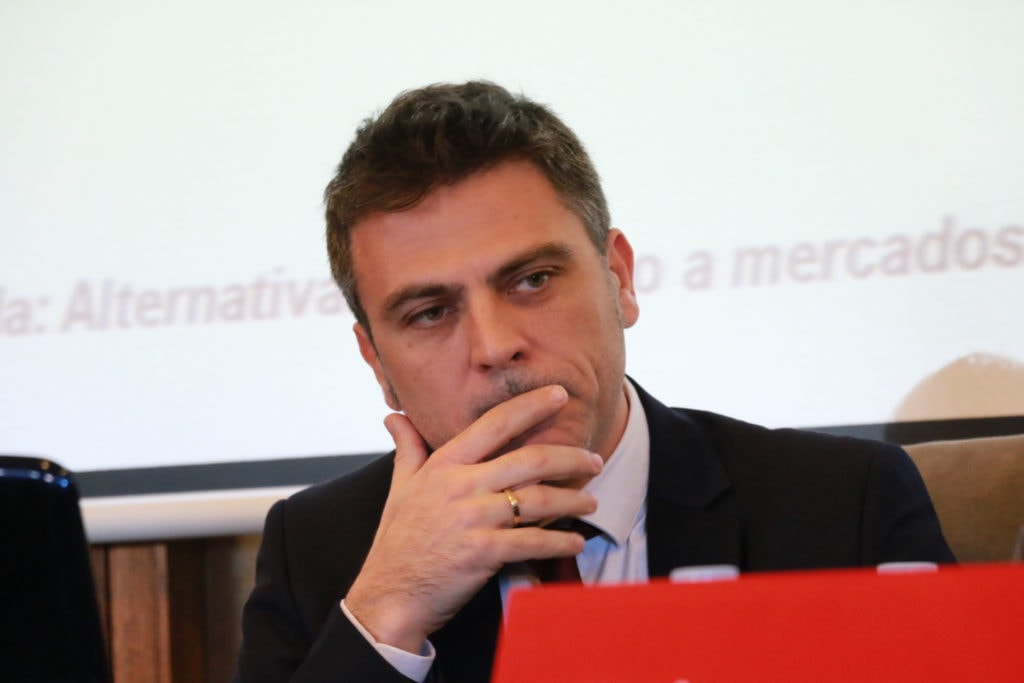 José María Porta, director general Omnitec Systems